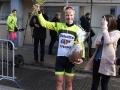 201 Noordernieuws - Cyclo Pasen 2016 Essen