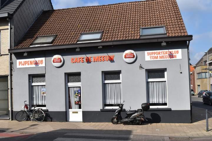 Café's in Essen: De Meeuw