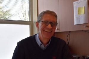 Francis Michiels: ik heb de fietsmicrobe van mijn vader geërfd