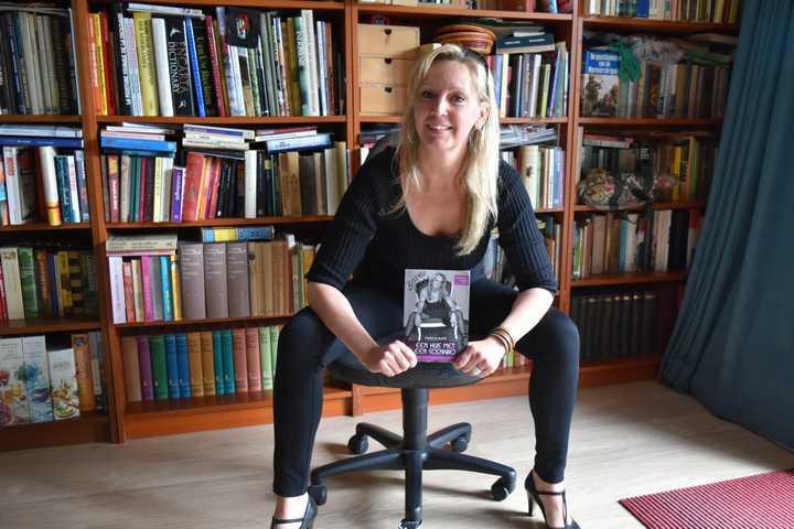 De bijzondere hobby van... Martine De Weerdt