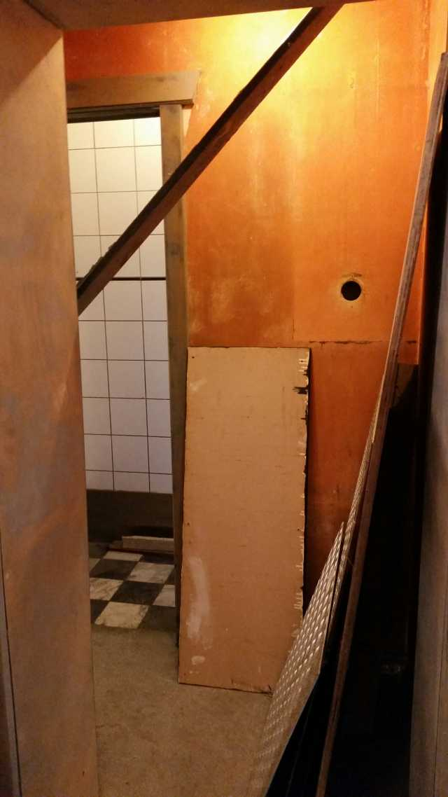 Feestelijke opening verbouwde bar choc - Feestelijke bar ...