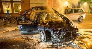 Ongeval in de Stationsstraat Roosendaal, politie zoekt getuigen