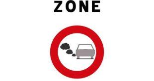 Antwerpen lage-emissiezone