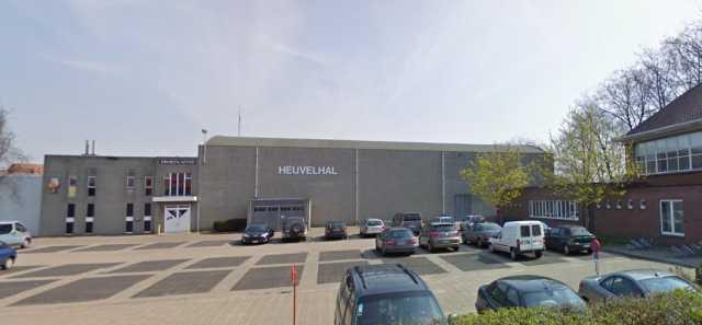 Inbraak Heuvelhal, materiaal Kindercarnaval gestolen