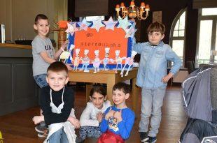 Leerlingen Wilgenduin nemen Restaurant Keienhof over - noordernieuws.be