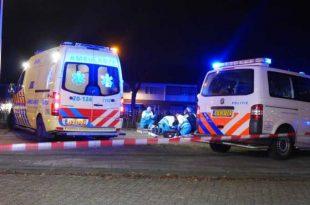 Man uit Rucphen aangehouden voor betrokkenheid bij dodelijk schietincident in Breda