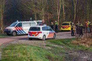 Massale uitruk hulpdiensten voor slapende jongeren in Bosschenhoofd