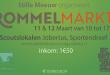 Stille Meeuw organiseert rommelmarkt Brasschaat