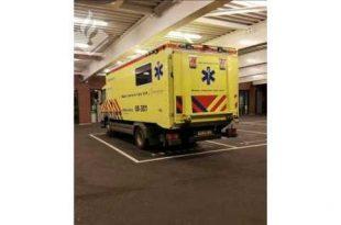 Roosendaler aangehouden voor hinderen ambulance op A59
