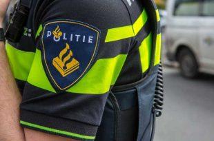 Politie onderzoekt geweldincident op Vrederust in Halsteren