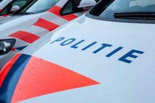 Fietser aangereden na vluchtpoging in Oud Gastel