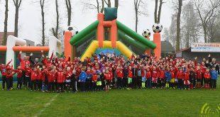 Sportkamp Excelsior F.C. Essen trekt recordaantal deelnemers - Noordernieuws.be