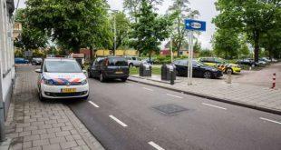 Roosendaler (39) overvallen aan Vughtstraat in Roosendaal