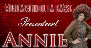 Ballet - Musicalschool La Danse presenteert stijlvol Magical Moments