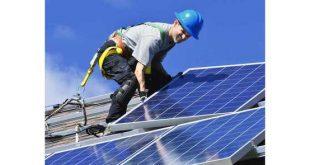 Zware boetes voor wie zonnepanelen niet aanmeldt