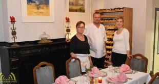 Restaurant Calluna, al dertig jaar een begrip