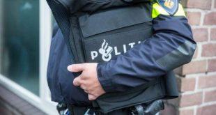 Man (22) uit Breda aangehouden voor gewelddadige overval