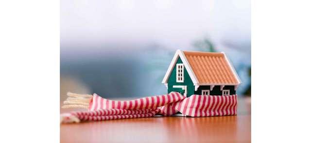 Hoe je woning winterklaar maken 15 tips - Hoe je je huis regelt ...