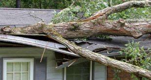 Stormschade hoe zit het met de verzekering