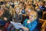 39 Essen - Leerlingen Mariaberg zingen voor volle kerk - Kerst 2017 - (c) Noordernieuws.be - DSC_8481