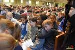 40 Essen - Leerlingen Mariaberg zingen voor volle kerk - Kerst 2017 - (c) Noordernieuws.be - DSC_8482