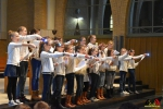 44 Essen - Leerlingen Mariaberg zingen voor volle kerk - Kerst 2017 - (c) Noordernieuws.be - DSC_8486