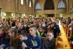 52 Essen - Leerlingen Mariaberg zingen voor volle kerk - Kerst 2017 - (c) Noordernieuws.be - DSC_8494