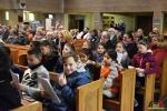 57 Essen - Leerlingen Mariaberg zingen voor volle kerk - Kerst 2017 - (c) Noordernieuws.be - DSC_8499