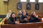 62 Essen - Leerlingen Mariaberg zingen voor volle kerk - Kerst 2017 - (c) Noordernieuws.be - DSC_8504