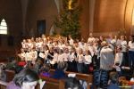 69 Essen - Leerlingen Mariaberg zingen voor volle kerk - Kerst 2017 - (c) Noordernieuws.be - DSC_8511