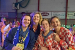 164 Carnaval - Kindercarnaval Essen - (c) Noordernieuws.be 2019 - HDB_2698