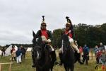 111 Slag bij Wuustwezel 1814 - re-enactors spektakel - (c) Noordernieuws.be - HDB_8449