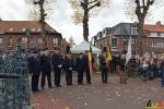 01 - 100 jaar Wapenstilstand 1918-2018 - Essen - 11 november - (c) Noordernieuws.be 2018 - HDB_0377