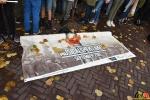 05 - 100 jaar Wapenstilstand 1918-2018 - Essen - 11 november - (c) Noordernieuws.be 2018 - HDB_0381