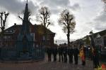 09 - 100 jaar Wapenstilstand 1918-2018 - Essen - 11 november - (c) Noordernieuws.be 2018 - HDB_0385