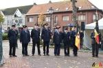 12 - 100 jaar Wapenstilstand 1918-2018 - Essen - 11 november - (c) Noordernieuws.be 2018 - HDB_0388