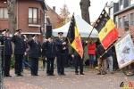 18 - 100 jaar Wapenstilstand 1918-2018 - Essen - 11 november - (c) Noordernieuws.be 2018 - HDB_0394