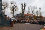 26 - 100 jaar Wapenstilstand 1918-2018 - Essen - 11 november - (c) Noordernieuws.be 2018 - HDB_0403