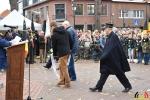 33 - 100 jaar Wapenstilstand 1918-2018 - Essen - 11 november - (c) Noordernieuws.be 2018 - HDB_0410