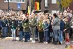 34 - 100 jaar Wapenstilstand 1918-2018 - Essen - 11 november - (c) Noordernieuws.be 2018 - HDB_0411