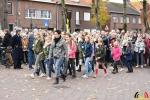 35 - 100 jaar Wapenstilstand 1918-2018 - Essen - 11 november - (c) Noordernieuws.be 2018 - HDB_0412
