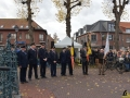 01 - 100 jaar Wapenstilstand 1918-2018 - Essen - 11 november - (c) Noordernieuws.be 2018 - HDB_0377