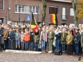 21 - 100 jaar Wapenstilstand 1918-2018 - Essen - 11 november - (c) Noordernieuws.be 2018 - HDB_0397