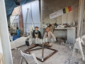 24 uren voor de vrede New Jorg Gallery gigantisch succes3