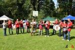 Dofkapel won op 2 september in Halle het Belgische Kampioenschap voor Dweilbands in de categorie Ambiance.