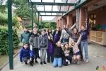 Alle Leerlingen Lagere School College Essen weer aanwezig - corona-tijd - (c) Noordernieuws 2020 - HDB_1315