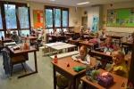 Alle Leerlingen Lagere School College Essen weer aanwezig - corona-tijd - (c) Noordernieuws 2020 - HDB_1320