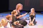 022 Musicalschool La Danse Presenteert Annie - (c) noordernieuws.be