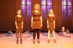 030 Musicalschool La Danse Presenteert Annie - (c) noordernieuws.be