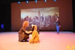 062 Musicalschool La Danse Presenteert Annie - (c) noordernieuws.be